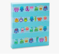 Album 120f 10x15 infantil rebites ical - 285 -