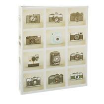 Álbum 160 Fotos 10x15 Cm Ical Câmeras -