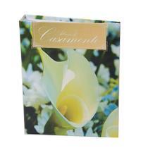 Álbum 200 Fotos 10x15 Casamento Rec 114/03 - Recordari