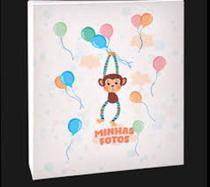 Álbum 200 fotos 10x15 infantil - 882 - Ical