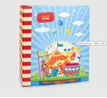 Album 200f 10x15 infantil rebite - ical 282 -