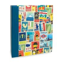 Album 200f 10x15 viagem rebite - ical 551 -