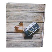 Álbum 400 Fotos 10x15 Hobbies Rec 104/09 - Recordari
