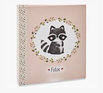 Album 400f 10x15 infantil rebite - ical 210 -
