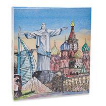 Album 400f 10x15 viagem rebite - ical 579 -
