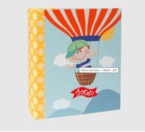 Album 500f 10x15 infantil rebite - ical 245 -