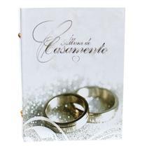 Álbum 60 Fotos 15x21 Casamento Rec 114/01 - Recordari