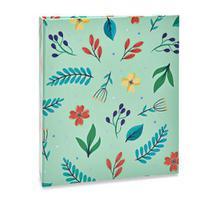 Album 60f 10x15 floral rebites  ical - 313 -