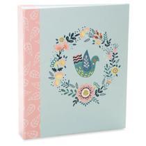Album 60f 10x15 floral rebites  ical - 317 -
