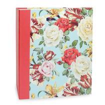 Album 60f 10x15 floral rebites  ical - 564 -