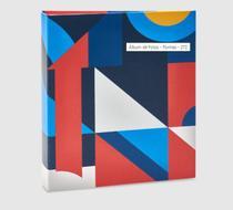 Album 60f 10x15 formas rebites  ical - 272 -