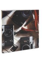 Álbum Autocolante Máquinas de Fotografia 15 Folhas - Ical
