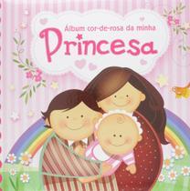 Álbum Cor-de-Rosa da Minha Princesa - Impala