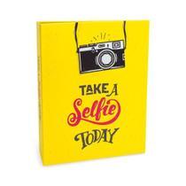 Álbum Criativa Rebites Selfie 160 Fotos 10X15 - Ical