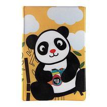 Álbum de 500 fotos 10x15 Aquarela Panda - Tudoprafoto