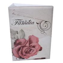 Álbum de Família 500 Fotos 10x15 Design 844/487 -