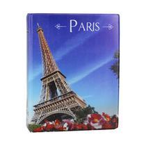 Álbum de Fotos 10x15  500 Fotos Paris - Tudoprafoto