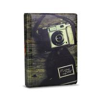 Álbum de Fotos 10x15 Câmera Retro 120 fotos - 178851 - Tudoprafoto