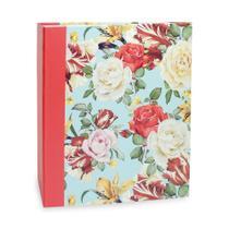 Álbum de Fotos 300 Fotos 10x15 Floral 564 - Ical
