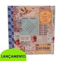 Álbum De Fotos Autocolante Ical 191 -
