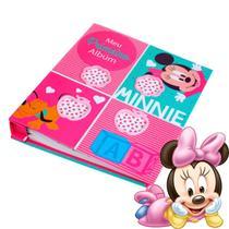 Album De Fotos Baby Minnie - Etipel