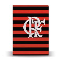 Álbum de Fotos Futebol Flamengo Logo 500 Fotos 10x15 - Tudoprafoto