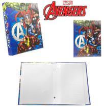 Álbum de Fotos Infantil Vingadores/Avengers para 40 Fotos 10x15 Etipel -