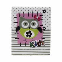 Álbum de Fotos Kids Coruja para 500 fotos 10x15 - 127616 - Tudoprafoto