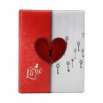 Álbum de Fotos Love para 500 fotos 10x15 - 125565 - Tudoprafoto