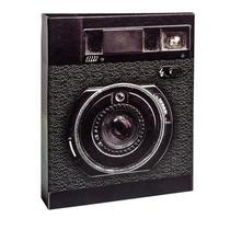 Álbum De Fotos Lovers Preta 160 Fotos Ical -