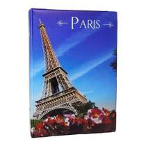 Álbum de Fotos Paris para 200 fotos 10x15 - 148738 - Tudoprafoto