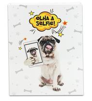 Album De Fotos Pet Lovers Cachorrinho Selfie - 160 Fotos - Bv Albuns