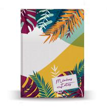 Álbum de Fotos Plantas Tropicais Para 500 fotos 10x15 - Tudoprafoto