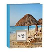 Álbum de Fotos Praia p/ 200 fotos (10x15) Yes -