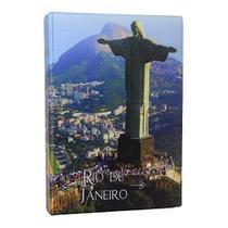 Álbum de Fotos Rio de Janeiro p/ 200 fotos 10x15 - 148432 - Tudoprafoto