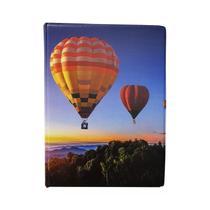 Álbum De Fotos Viagem Balão P/ 500 Fotos 10x15 - Bv Albuns
