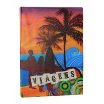 Album de Fotos Viagem p/ 200 fotos 10x15 - 75026 - Tudoprafoto