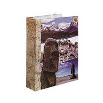 Álbum de Viagem 100 fotos 15x21 Capa Dura - Yes