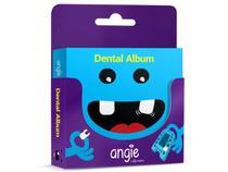 Álbum dental premium - Angie -