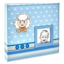 Álbum do Bebê 200 fotos 10x15 Ical 816 -