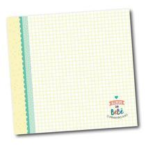 Álbum do Bebê Amarelo - Coloré -