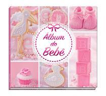 Album do Bebe Rosa 48PGS - Gna