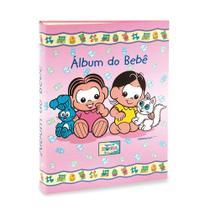 Álbum do Bebê Turma da Mônica 120 fotos  10x15 ical 11 -