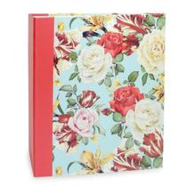 Álbum Floral 200 Fotos 10x15cm - Ical 564 -