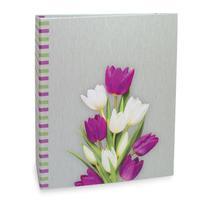 Album Floral Ical 200 Fotos 10x15 Buque De Rosas -