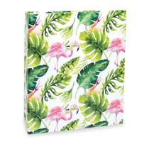 Album Floral Ical 200 Fotos 10x15 Flamingos -