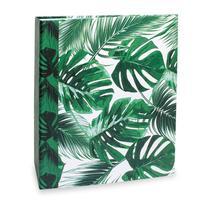 Album Floral Ical 200 Fotos 10x15 Folhas Verdes -