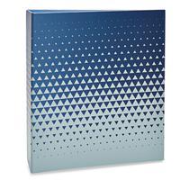 Album Formas Ical 200 Fotos 10x15 Degrade Azul -