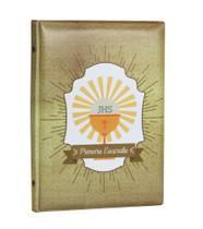 Álbum Fotográfico Capa Primeira Eucaristia 40 Fotos 15x21 - Álbuns E Fotos