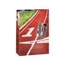 Álbum Ilustrativo 200 fotos 10X15- Atleta com Janela Polipropileno - Yes